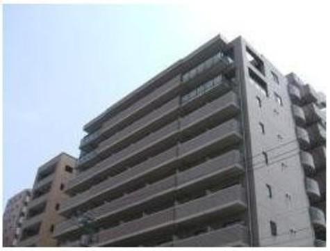 メゾン・ド・ヴィレ本駒込 建物画像1