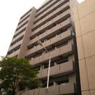 パレステュディオ田町 建物画像1