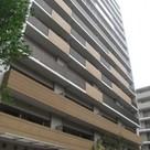豊洲レジデンスB棟 建物画像1