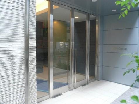 カスタリア大森Ⅱ 建物画像1