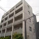 鮫洲 4分マンション 建物画像1