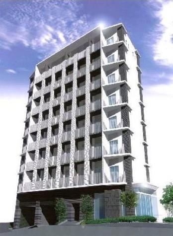 KDXレジデンス多摩川 建物画像1
