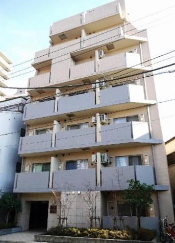 ドルチェ文京小石川 建物画像1