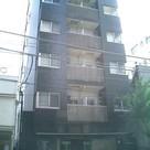 パトゥーロ御徒町チッタ 建物画像1