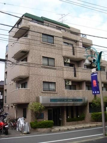 ライオンズマンション渋谷本町 建物画像1