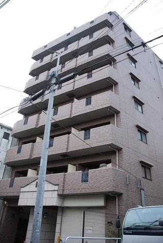 ロイヤルパレス四ツ谷 建物画像1