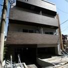 ブライズ大森東 Building Image1