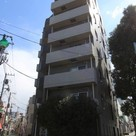 プレール・ドゥーク高円寺 建物画像1