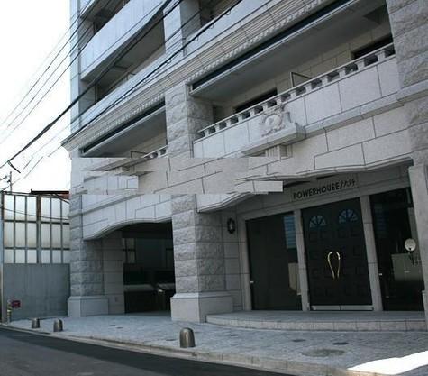 POWERHOUSE/大師(パワーハウスダイシ) 建物画像1