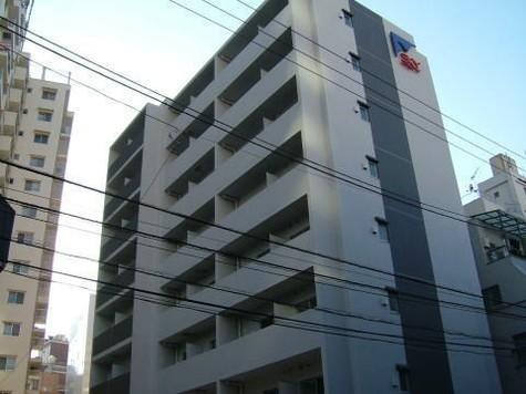 スカイコート品川大崎 建物画像1
