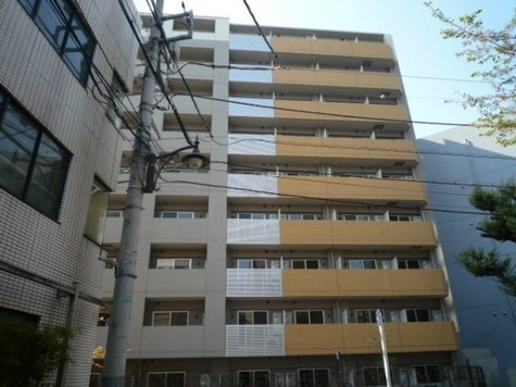 プラース千代田富士見 建物画像1
