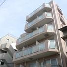 グランヴァン武蔵小山Ⅱ 建物画像1