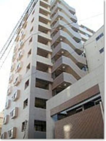 ライオンズプラザ五反田 Building Image1