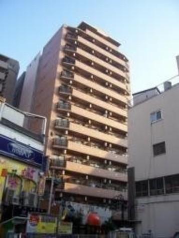 ロリエタワー川崎 建物画像1