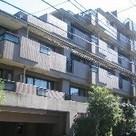 朝日エンブレム白金台 建物画像1