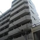パークウェル川崎 建物画像1