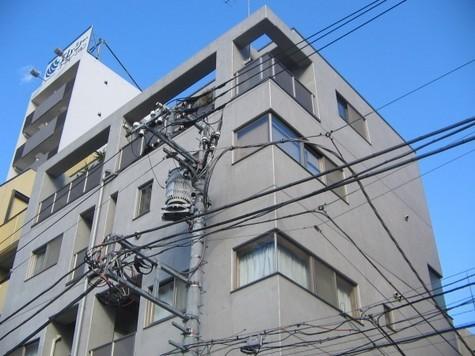 D.I ビルディング(ディーアイビルディング) 建物画像1