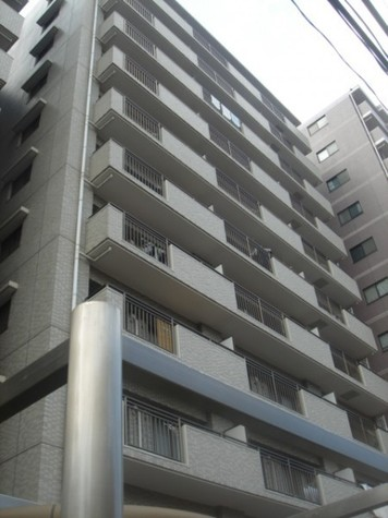 フレスコ川崎 建物画像1