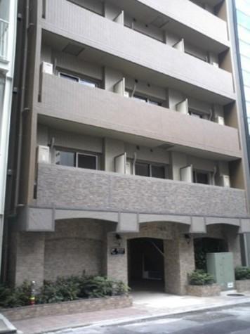 スカイコート神田第5 建物画像1