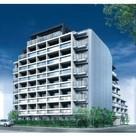 カスタリア大森Ⅲ(旧イプセ大森DUO) 建物画像1
