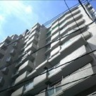 朝日白山マンション 建物画像1