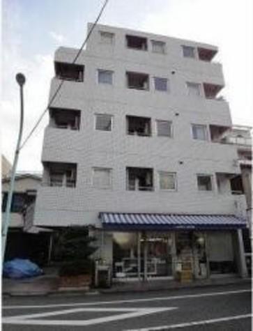 セントヒルズ清水橋 Building Image1