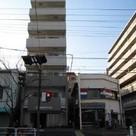 スカイコート品川南大井 建物画像1