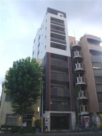 セジョリ早稲田 建物画像1