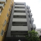 アーバイル三田慶大前 建物画像1