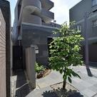 クレアシオン三軒茶屋 建物画像1