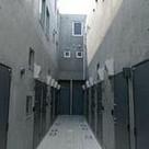 バーミープレイス駒場東大前 建物画像1
