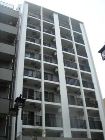 ハイトサーブル川崎 建物画像1