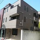 グレース西麻布 建物画像1