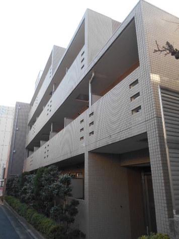 スカイコート学芸大学壱番館 建物画像1