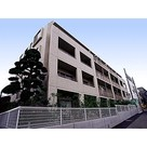 パークブルーム三葉 建物画像1