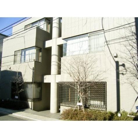 四ツ谷HOUSE (四ッ谷ハウス) 建物画像1