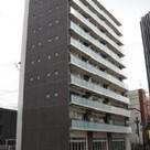 レジディア大森東 Building Image1