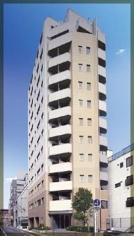 パークアクシス御徒町 建物画像1