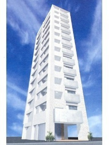 プリモ・レガーロ北品川 建物画像1