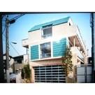 ジョイコート目黒 建物画像1