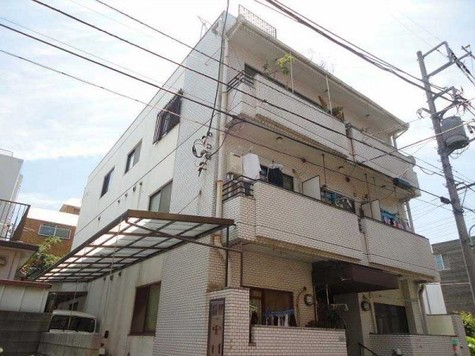 フラッツ松尾 建物画像1
