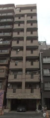 ミレナリオ新御徒町 建物画像1