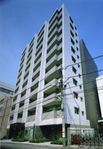レジディア秋葉原(旧チェスターハウス秋葉原) 建物画像1