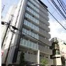プラウドフラット神楽坂Ⅱ 建物画像1