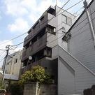 阿佐ヶ谷サウスウィング 建物画像1