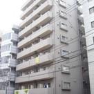 パレステュディオ市ヶ谷 建物画像1