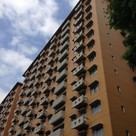 広尾ガーデンヒルズI棟 建物画像1