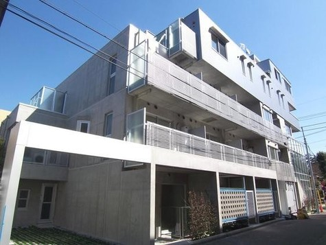 Iida Annex Ⅷ~ イイダアネックス8~ 建物画像1