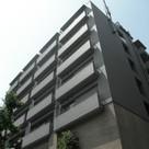 白金台アパートメント 建物画像1