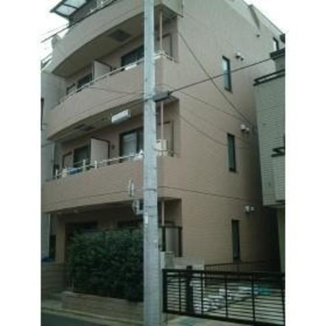 トリニティ渋谷本町 建物画像1